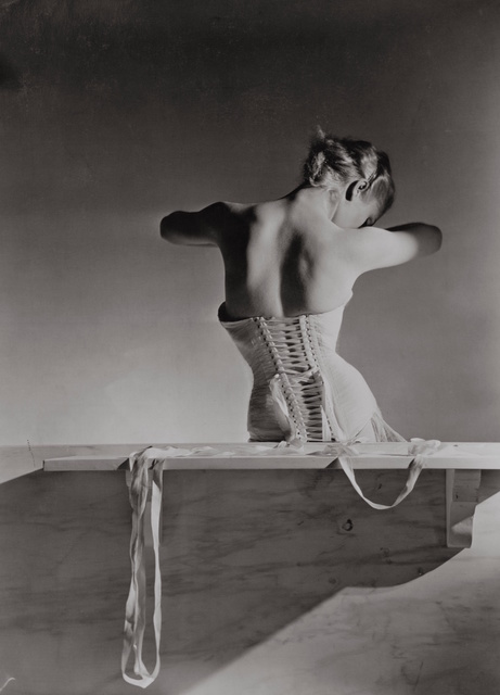 , 'Mainbocher Corset,' 1939, GALLERY FIFTY ONE
