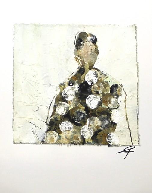 Edith Konrad, '5334', 2014, Artspace Warehouse