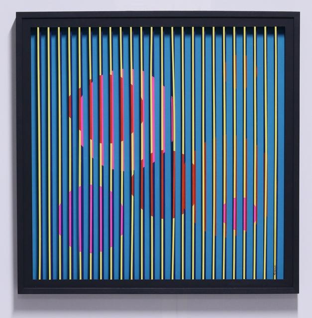 , 'Envolée,' 2018, Kahn Gallery
