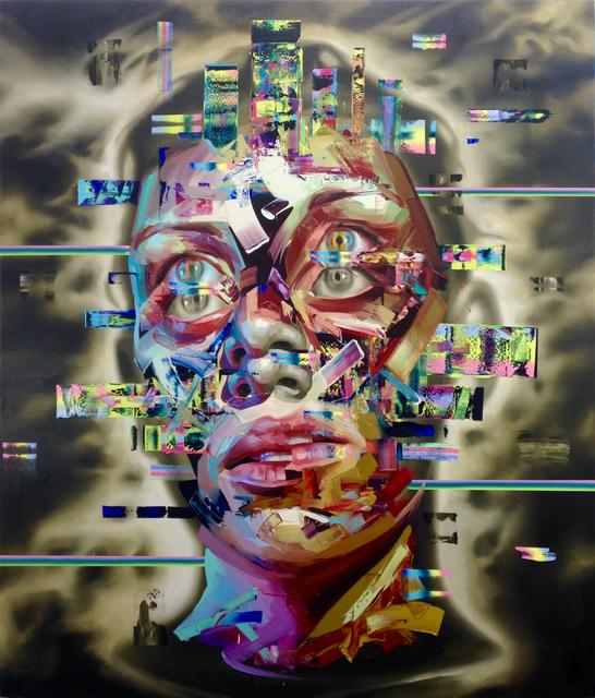 , 'Fidelity,' 2017, UNIX Gallery