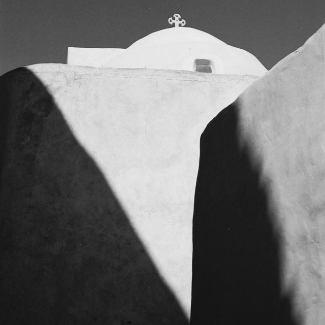 Romany Hafez, 'St. Anthony Monastery', 2014, The Foundation Gallery