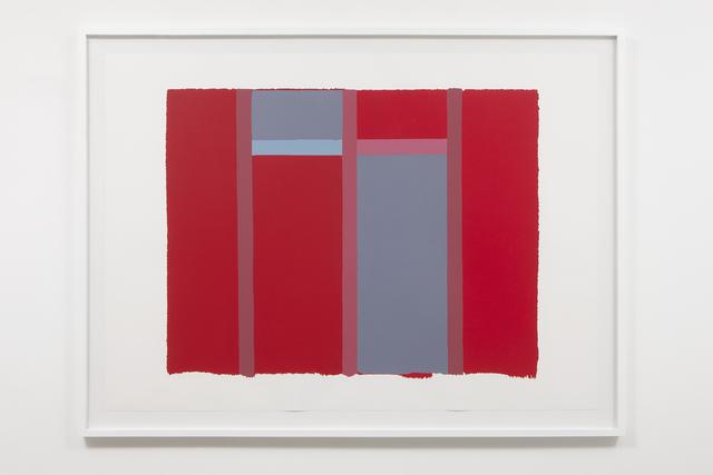 Paulo Pasta, 'Sem título', 2013, Carbono Galeria