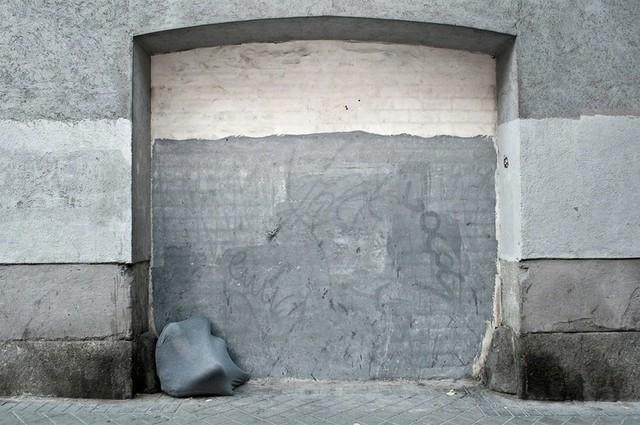 Verónica Vicente, 'Una estrategia de la apariencia, 2', 2011, Espacio Líquido La Gran