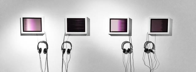 , 'City Noise,' 2012, MyMuseum