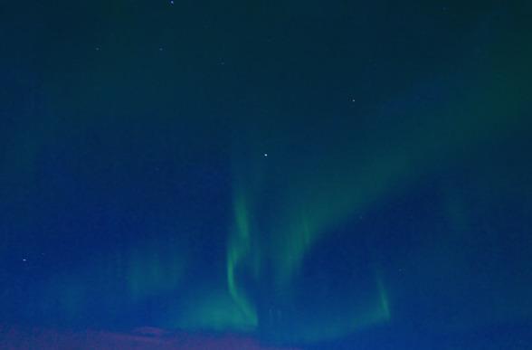 Patricia Gilman, 'Aurora Borealis 5 Iceland', 2015, Art Upclose