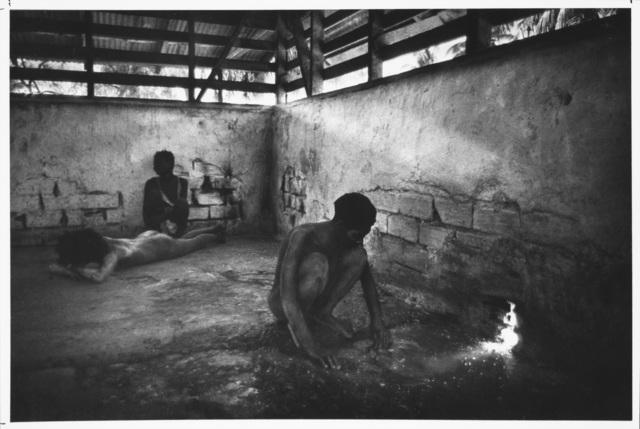 , 'Port Bedeau Hospital, from Haiti,' , Etherton Gallery