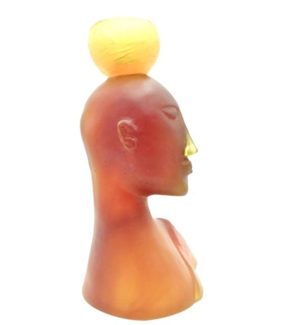 Graeme Hitchcock, 'A Mother Past III', 2019, Sculpture, Cast Glass, Black Door Gallery