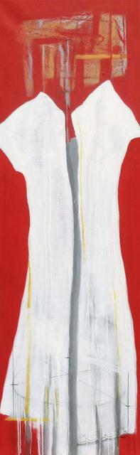 , 'Dress,' 2014, Beatriz Esguerra Art