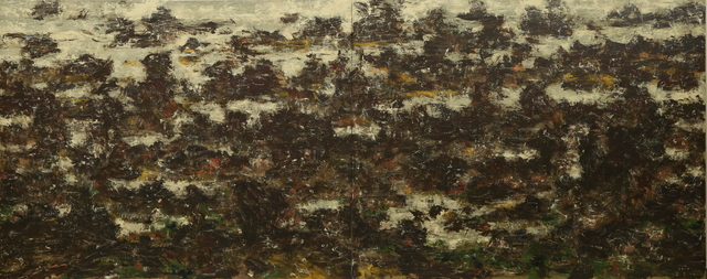 , 'Tideland,' 2017, Hakgojae Gallery