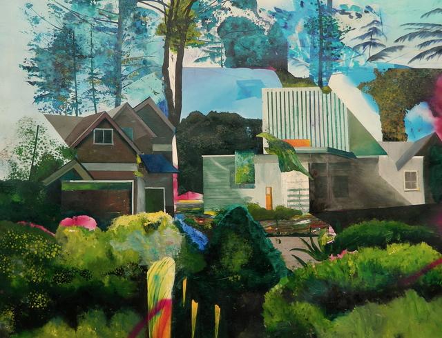 , 'Untitled,' 2017, ANCA POTERASU