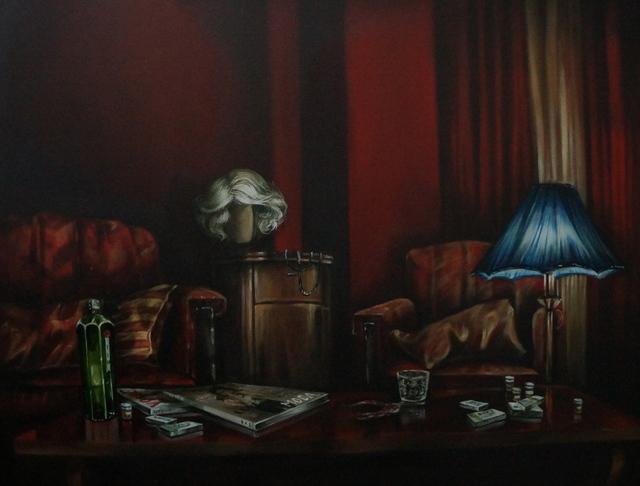 , 'Cuento 17 La Filosofia en el Tocador,' 2014, Isabel Croxatto Galería
