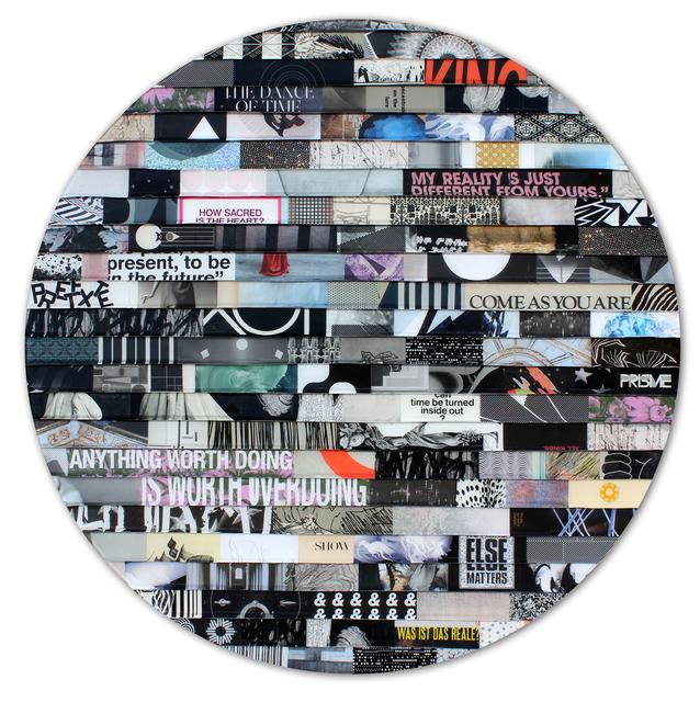 , 'Mindstream 18,' 2018, Madison Gallery