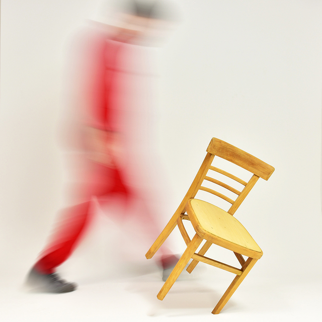 , 'Balance Chair,' 2017, Crafts Council