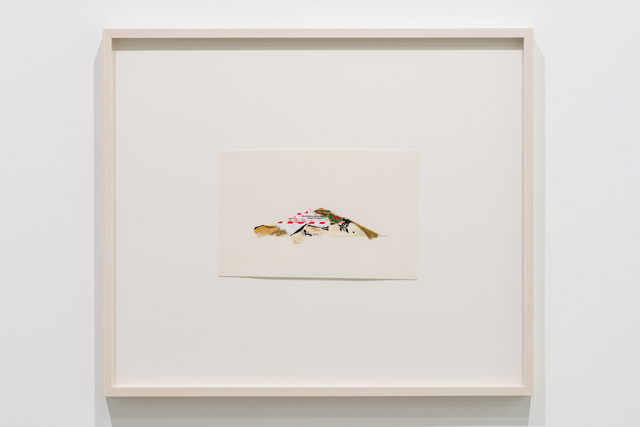 Tetsuro Kano, 'Practice surveying', 2018, Yuka Tsuruno Gallery