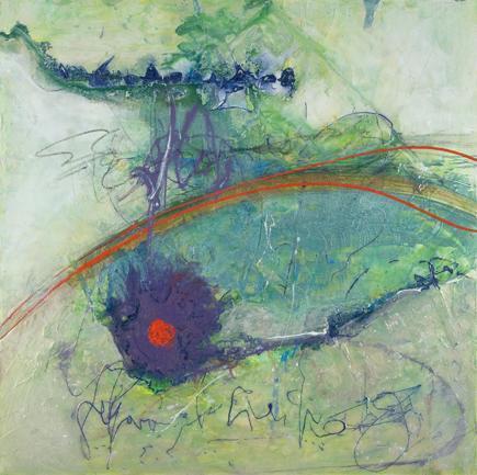 Anne Marchand, 'Whisper', Zenith Gallery