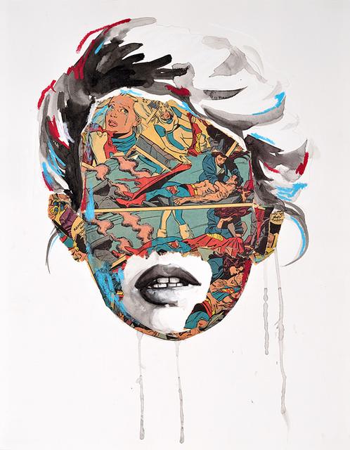 Sandra Chevrier, 'Untitled', 2013, Galerie C.O.A
