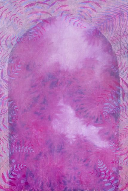 , 'Arch 6,' 2015, Klowden Mann