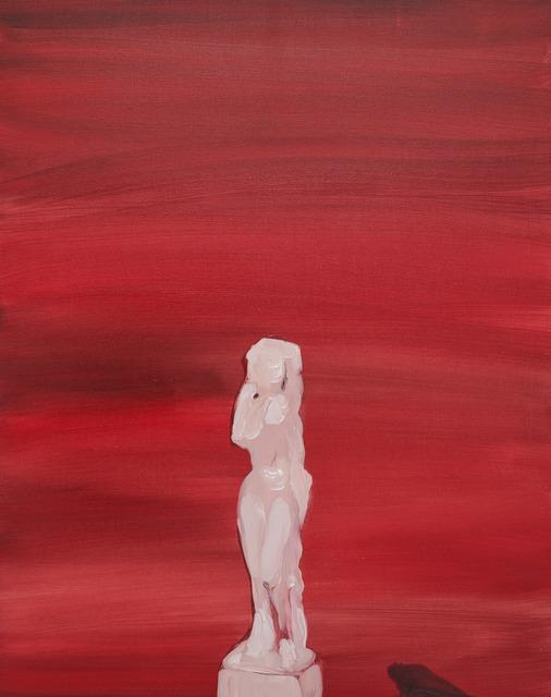 , 'Venere Dimenticata,' 2016, Galerie Thomas Fuchs