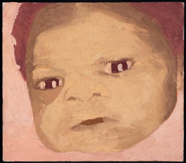 , 'Missing Baby,' 1995, Elizabeth Harris Gallery