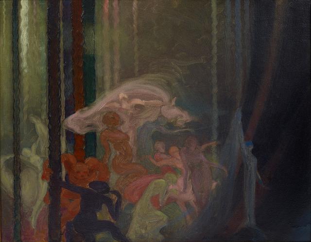 , 'French Music,' ca. 1917, Bernard Goldberg Fine Art
