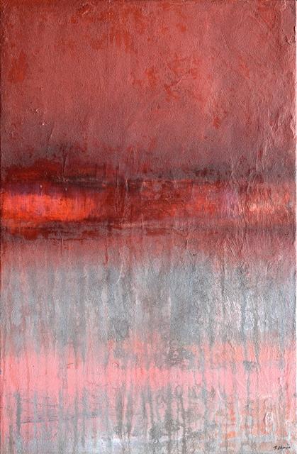 , 'Akari,' 2018, Little Buckland Gallery