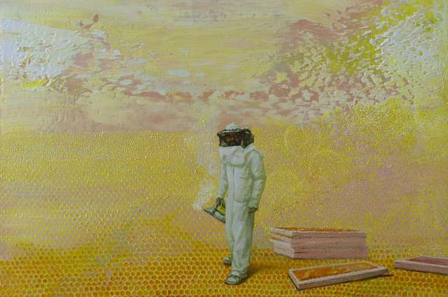 , 'Astronaut ,' 2012, ONE MONEV Gallery