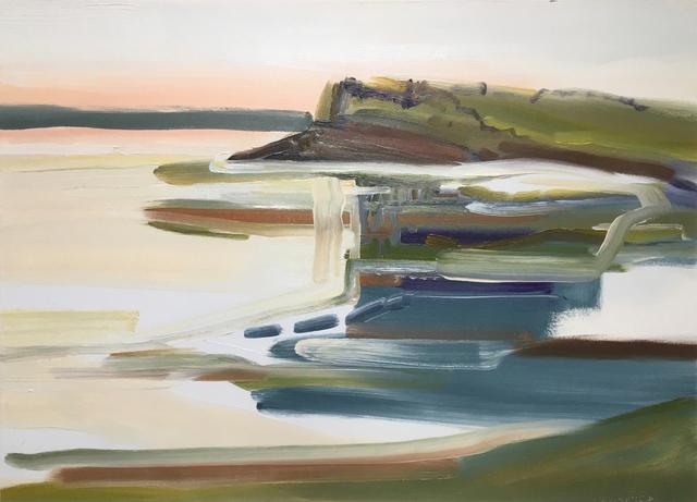 , '#7,' 2017, Studio 21 Fine Art