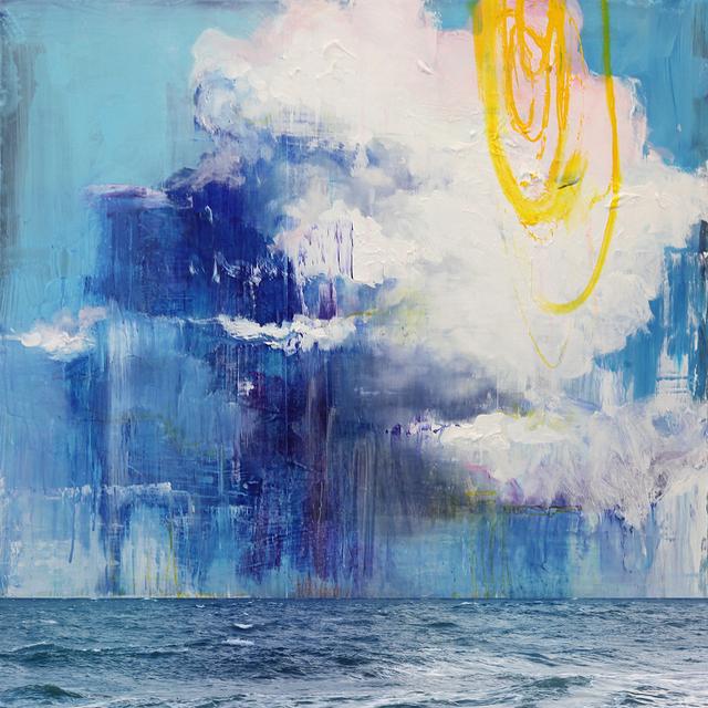 , 'Electric Clouds 2,' 2017, Bau-Xi Gallery