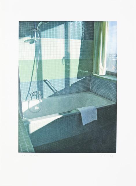 Thomas Ruff, 'No title', 2009, Edition Copenhagen