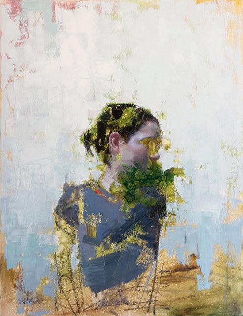 , 'Imprint No. 8,' 2015, Hashimoto Contemporary