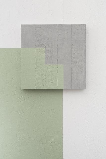 , '#19,' 2015, Galerie SOON