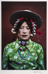 Steve McCurry, 'Tagong Tibet,' 1984, Forum Auctions: Editions and Works on Paper (March 2017)