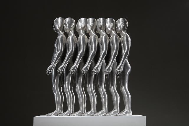 , 'Ego,' 2012, Keumsan Gallery
