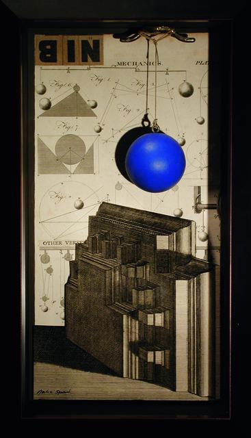 , 'Other Verses,' 2011, Ruiz-Healy Art