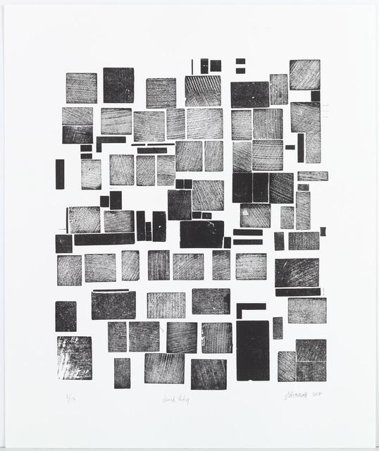 Stephen Hobbs, 'Quick City', 2016, David Krut Projects