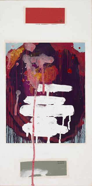 , 'Precious Peonies,' 2016, William Campbell Contemporary Art, Inc.