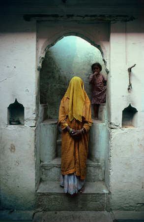 , 'Phurdah, Varanasi, India,' , Pucker Gallery