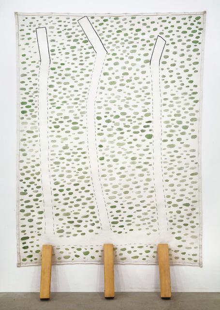 , 'Untitled,' 1973, Alexander and Bonin