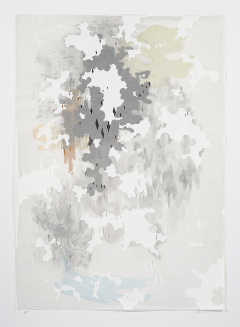 , 'Winter Speaks,' 2015, Highpoint Editions