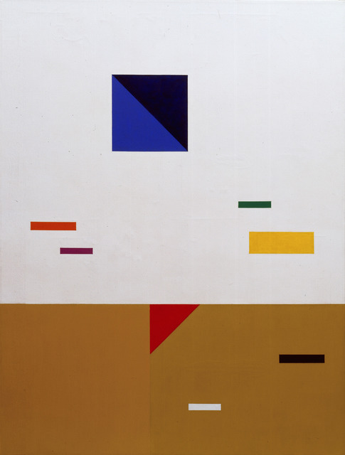 , 'Composition No. 212,' ca. 1959/60, Annely Juda Fine Art