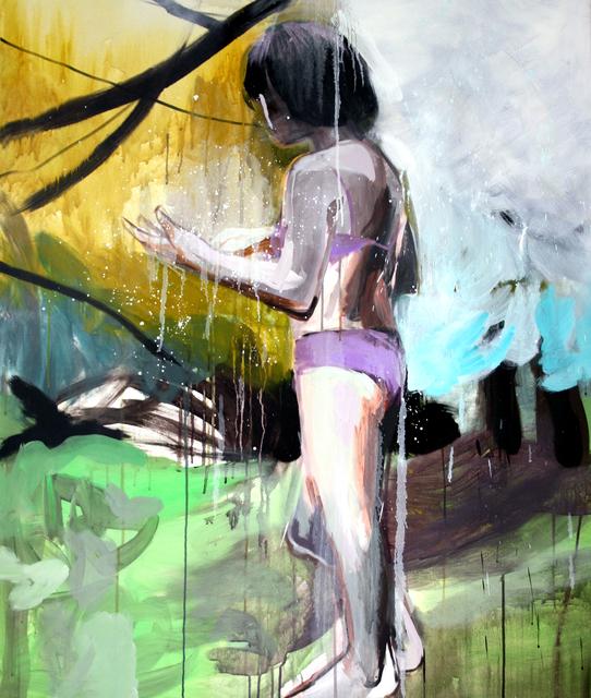 , 'Garden,' ca. 2015, Galerie Sandhofer