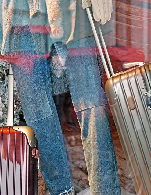 , 'The Baggage We Carry,' , Soho Photo Gallery