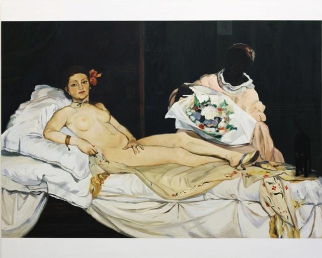 , 'V.O. con Subtítulos en Español I,' 2016, Galería Juana de Aizpuru