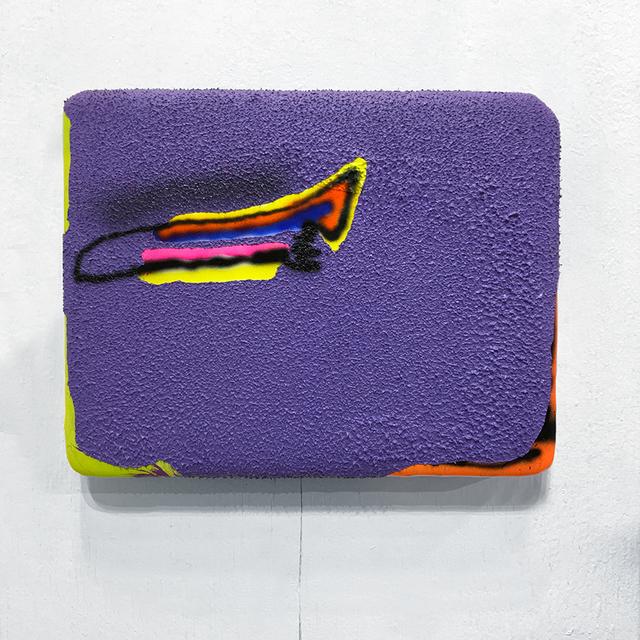 "Terry Hoff, '""Libido""', 2019, James Wright Gallery"