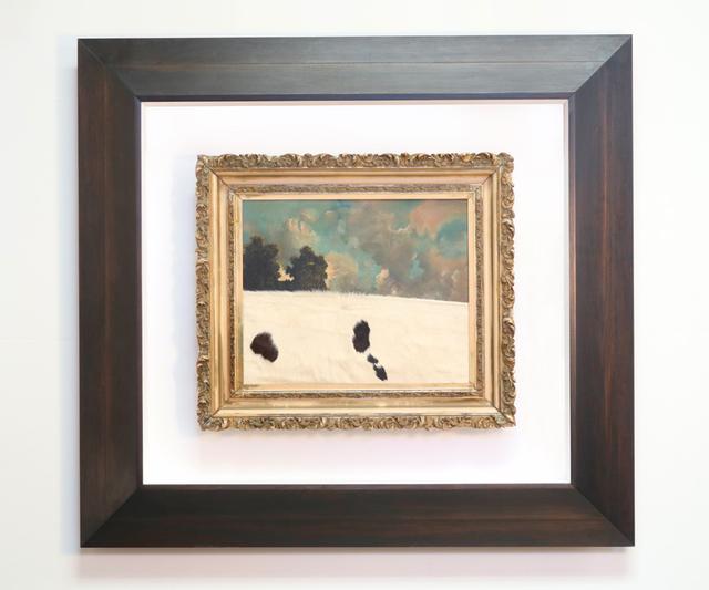 , 'Pastoral Scene,' 2005, Quint Gallery