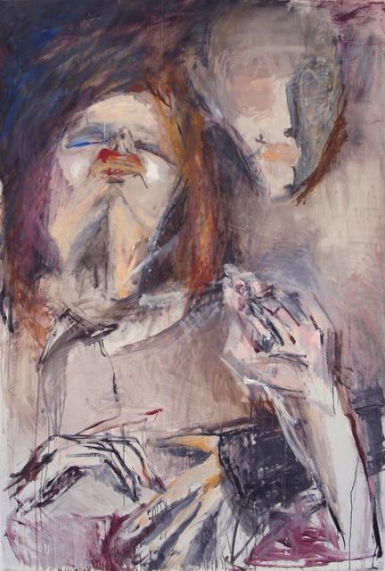 ", '""Crimea"",' 2018, Krokin Gallery"