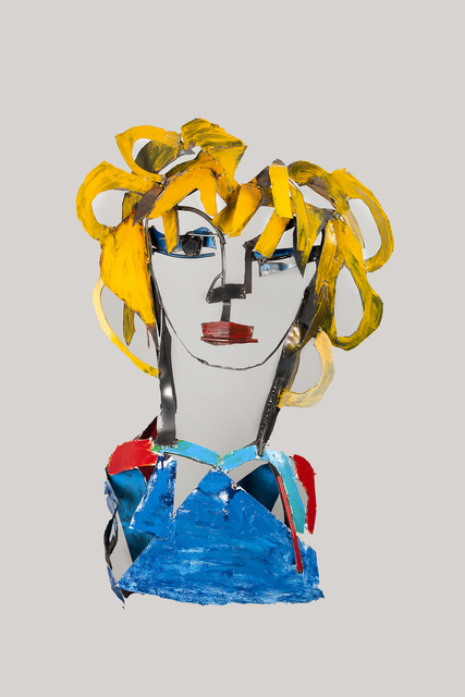 , 'Chica Bonita,' 2014, Odon Wagner Gallery