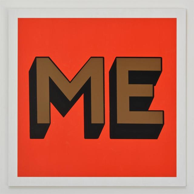 , 'ME 025 (Original),' 2017, Hang-Up Gallery