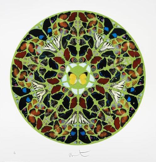 , 'Psalm: Domini est terra,' , Tanya Baxter Contemporary