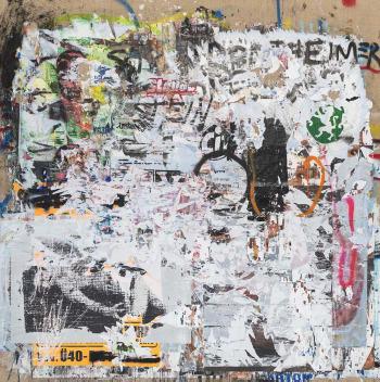 , 'Drontheimer Strasse 19 I,' 2015, Cristina Guerra Contemporary Art